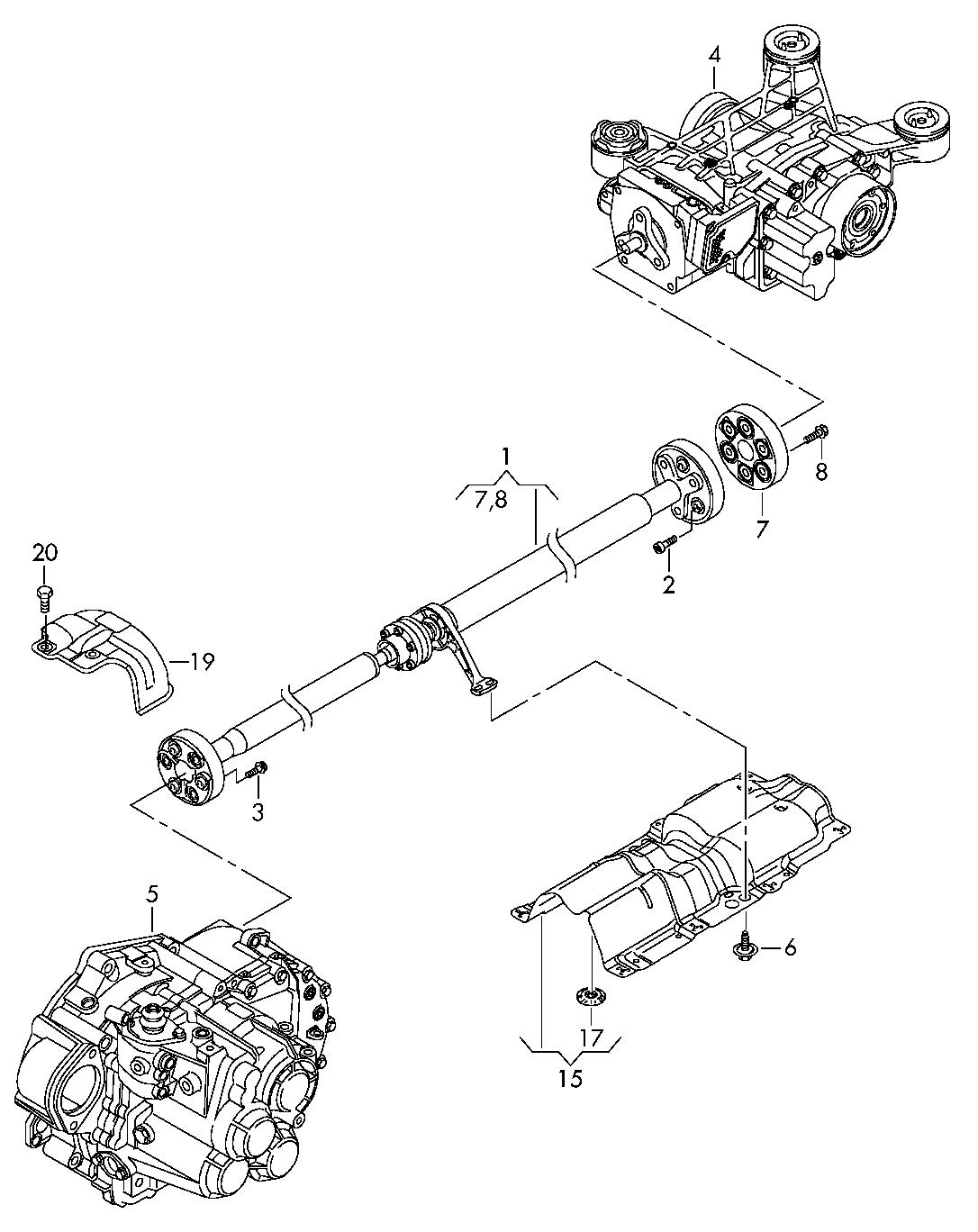 Оригинальные запчасти для volkswagen tiguan